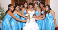 DJ Rock My World - Quinceañeras