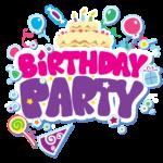 DJ Rock My World - Birthday