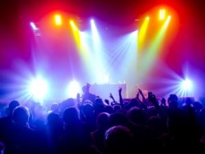 DJ Rock My World