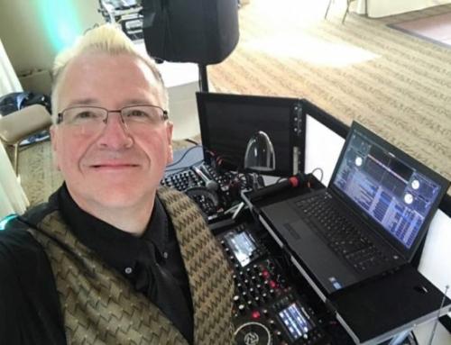 "Ask DJRMW: ""DJ Rock, What Makes a Good Wedding DJ?"""