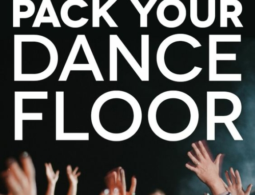 Songs to Pack The Dancefloor at Your Wedding Reception