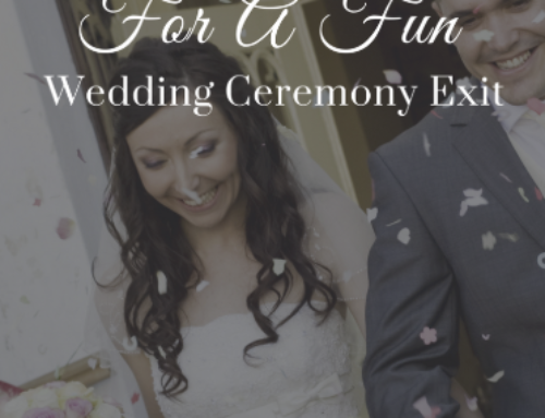 Upbeat, Fun Recessional Songs for Your Wedding