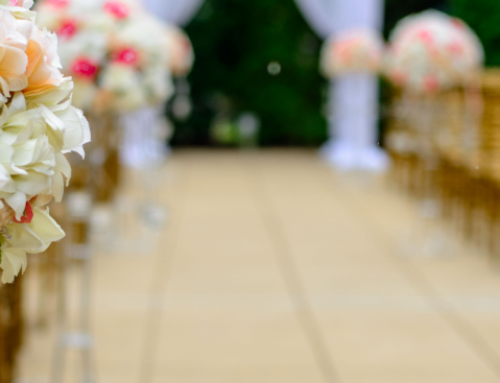 Financially Surviving Wedding Season as a Guest
