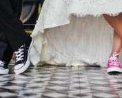 shoegame1 Wedding DJ Rock My World