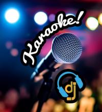 Karaoke with DJ Rock My World