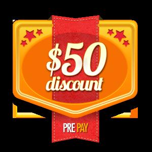$50 Discount DJ Rock My World.com