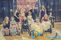 Once Upon A Dream Fashion Show - DJ Rock My World
