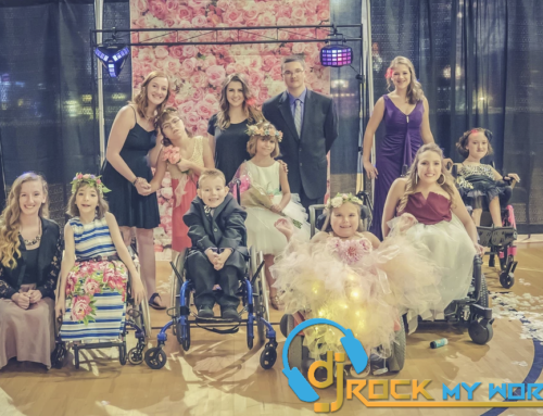 Once Upon A Dream Fashion Show (8/16) – Charity Event