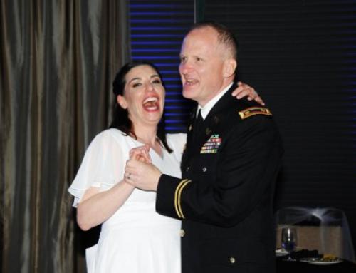 Tanner / Gardiner Wedding