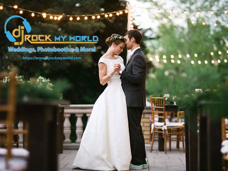 What Are The Average Costs of a Wedding? DJ Rock My World.com