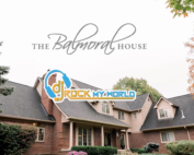 The Balmoral House and DJ Rock My World.com